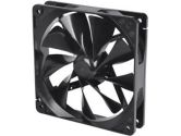 Thermaltake Pure Series 12 120mm High Airflow Fan (Thermaltake: CL-F005-PL12BL-A)