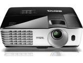 BenQ MW665 DLP 3D Projector WXGA 3200 ANSI Lumens 13000:1 (BenQ: MW665)
