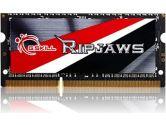 G.SKILL Ripjaws SO-DIMM DDR3-2133 8GBX1 11-11-11-31 1.35V Memory (G.Skill: F3-2133C11S-8GRSL)