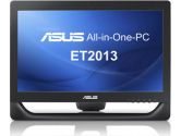 ASUS AIO Intel Pentium G2030T 4GB 500GB 20IN Touch HD+ DVDRW WIN7HP Desktop (ASUS: ET2013IUTI-03)