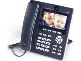 GRANDSTREAM NETWORKS GXV3140 IP Multimedia Phone w/ 4.3 LCD� (Grandstream Networks Inc: GXV3140)
