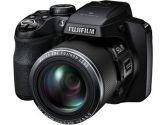 "Fujifilm FinePix S9200 - 16MP 50X 3"" - Black (FUJIFILM: 600013363)"
