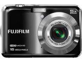 "Fujifilm AX660 - 16MP 5x 2.7"" LCD - Black (FUJIFILM: 600013331)"