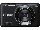 "Fujifilm JX660 - 16MP 5x 2.7"" LCD - Black (FUJIFILM: 600013332)"