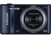 Samsung WB350F 16MP 3.0in Touch LCD FHD WiFi OIS Camera Blue (Samsung Digital Cameras: EC-WB350FBPUCA)