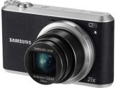 Samsung WB350F 16MP 3.0in Touch LCD FHD WiFi OIS Camera Black (Samsung Digital Cameras: EC-WB350FBPBCA)