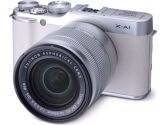 Fujifilm X-A1 - 16MP Mirrorless Camera w/ 16-50MM Lens - White (FUJIFILM: 600013228)