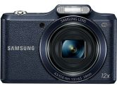Samsung WB50F 16MP 3.0in LCD 720P WiFi OIS Camera Black (Samsung Digital Cameras: EC-WB50FZBPBCA)