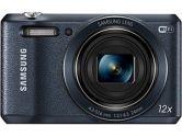 Samsung WB35F 16MP 2.7in LCD 720P WiFi OIS Camera Black (Samsung Digital Cameras: EC-WB35FZBPBCA)