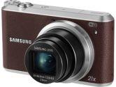 Samsung WB350F 16MP 3.0in Touch LCD FHD WiFi OIS Camera Brown (Samsung Digital Cameras: EC-WB350FBPNCA)