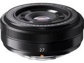 Fujifilm XF 27MM F/2.8 Lens - Silver (FUJIFILM: 16401581)