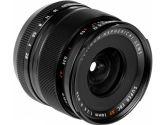 Fujifilm XF 14MM F/2.8 R Ultra Wide-Angle Lens (FUJIFILM: 16276481)