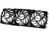 Arctic Cooling Accelero Xtreme IV VGA Cooler Triple 92MM Fans (Arctic Cooling: DCACO-V800001-GBA01)