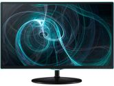 Samsung S22D390HS 21.5in Widescreen LED Monitor 1920x1080 FHD 5ms 1000:1 HDMI VGA (Samsung: LS22D390HS/ZC)