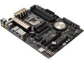 ASUS Z97M-PLUS ATX LGA1150 DDR3 3PCI-E16 2PCI-E1 2PCI SLI SATA3 USB3.0 DVI HDMI Motherboard (ASUS: Z97M-PLUS)