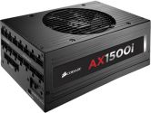 Corsair AX Series AX1500I 1500W ATX 80 Plus Titanium Power Supply (Corsair: CP-9020057-NA)