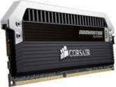 Corsair Dominator Platinum 32GB 4X240DIMM DDR3-2400MHZ C11-13-13-31 1.65V XMP 1.3 LED Light Bar (Corsair: CMD32GX3M4A2400C11)