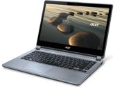 Acer V7-482PG-5438 Intel i5 4200U 8GB 500GB+16GB SSD 14N FHD Touch IPS GT750M 4GB Win8.1 Ultrabook (Acer: NX.MB5AA.008)