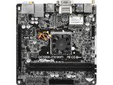 ASRock QC5000-ITX/WIFI AMD FT3 A4-5000 2XDDR3-1600 1XPCIE2.0-16 1XMINI-PCIE Motherboard (ASRock: QC5000-ITX/WiFi)