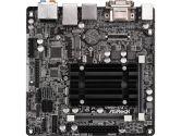 ASRock Q1900-ITX Mini-ITX 2XDDR3 1XPCIE2.0XZ1 1MINI-PCIE Motherboard (ASRock: Q1900-ITX)