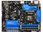 ASRock Z97 Extreme6 LGA1150 ATX 4xDDR3 3xPCI-E-16 2xPCI-E-1 1xPCI-E-Mini 6xSATA3 Motherboard (ASRock: Z97 Extreme6)
