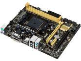 ASUS A58M-E AMD FM2+ mATX 2XDDR3 1XPCIEX3.0X16 1XPCIEX2.0X1 1XPCI (ASUS: A58M-E)