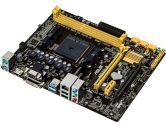 ASUS A88XM-E AMD FM2+ mATX 2XDDR3 1XPCIE3.0X16 1XPCIE2.0X1 1XPCI Motherboard (ASUS: A88XM-E)