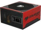 Cougar CMX Series V3 700w ATX 24PIN 30A 12V 140mm 80 Plus Bronze Modular Power Supply (Cougar: CMX700V3)