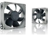 Noctua NF-R8 Redux 1200 80MM Ultra Quiet Cooling Fan 1200RPM 35.8m3/h 9.1dBA 3 Pin (Noctua: NF-R8 redux-1200)