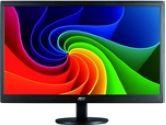 AOC E970SWN 19IN TFT LED Backlit Monitor 5ms 16:9 20M:1 Contrast VGA (AOC: E970SWN)