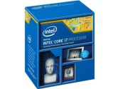 Intel Core i7 4790K Unlocked Quad Core HT 4GHZ/4.4GHZ Processor LGA1150 Haswell 8MB Cache Retail (Intel: BX80646I74790K)