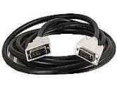 C2G LCD Flat Panel Monitor Cable - DVI cable - 6 (C2G: 24903)