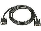 Black Box DVI cable - 35 ft (Black Box Corporation: EVNDVI02-0035)