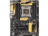 ASUS X79-DELUXE Core i7 LGA2011 X79 DDR3 SATA 6GB/S PCI Express 3.0 USB ATX Dual Band AC WiFi (ASUS: X79-DELUXE)