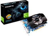 Gigabyte GeForce GT 730 700MHZ 2GB 1.6GHZ GDDR3 DVI HDMI VGA PCI-E Video Card (Gigabyte: GV-N730-2GI)