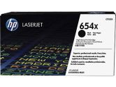 HP CF330X 654 BLK TONER CARTRIDGE (HP Printer Supplies: CF330X)