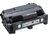 Ricoh BLACK TONER / DRUM CARTRIDGE FOR RICOH LP131NL AFICIO SP4100NL 7500 PAGE YIELD (RICOH: 403073)