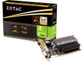 Zotac GeForce GT 730 LP 902MHZ 1GB GDDR3 64-Bit 1800MHZ DVI/HDMI/VGA PCI-E Video Card (Zotac: ZT-71106-10L)
