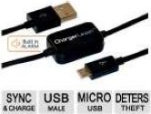 ChargerLeash Smart Micro USB 2.0 Cable (DoubleSight Displays: CL0115-03)