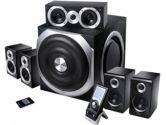 Edifier S550EN 5.1 Surround Sound Speakers 540W w/ 10N Subwoofer Wireless Remote Control (EDIFIER: S550En)