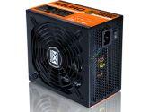 Xigmatek Tauros Series 500W 80 Plus Bronze Modular 12V Power Supply (Xigmatek: EN5636)