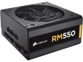 Corsair RM550 Silence ATX 12V V2.31 80 Plus Gold Modular Power Supply (Corsair: CP-9020053-WW/ CP-9020053-NA)