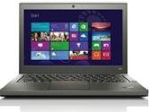 Lenovo Thinkpad X240 Intel Core I5-4300U 8GB 180GB SSD 12.5IN HD WIN7/8PRO Ultrabook (Lenovo: 20AL009EUS)