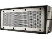 Braven 855 Rugged Portable Wireless Speaker w/ Speakerphone - Black Silcone w/ Gray Grill (Braven: B855BG)