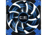 AeroCool DS Extreme Cooling 120mm 1500RPM 81.5CMF 23.1DBA Case Fan - Blue (AeroCool: EN26376)