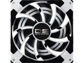 AeroCool DS Extreme Cooling 120mm 1500RPM 81.5CMF 23.1DBA Case Fan - White (AeroCool: EN26383)
