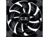 AeroCool DS Extreme Cooling 120mm 1500RPM 81.5CMF 23.1DBA Case Fan - Black (AeroCool: EN26352)