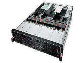 Lenovo Thinkserver RD440 2U 2P Rack Server Intel Xeon E5-2440V2 1.9GHZ 2X8GB 2X1TB DVDRW (Lenovo Server & Workstations: 70AHS00100)