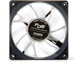 Zalman F1 FDB Fluid Dynamic Bearing Sharkfin Blade 80mm Case Fan (ZALMAN TECH: F1 FDB (SF))