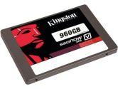 Kingston 960GB SSDNow V310 SATA 3 2.5  W/ADAPTER (Kingston: SV310S37A/960G)